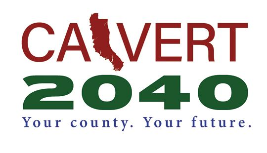 link to Calvert 2040 Comprehensive Plan Update