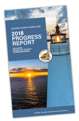 2018 Progress Report Brochure