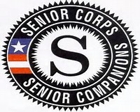 Senior Companion Program Logo