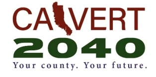 Calvert 2040 Your County Your Future