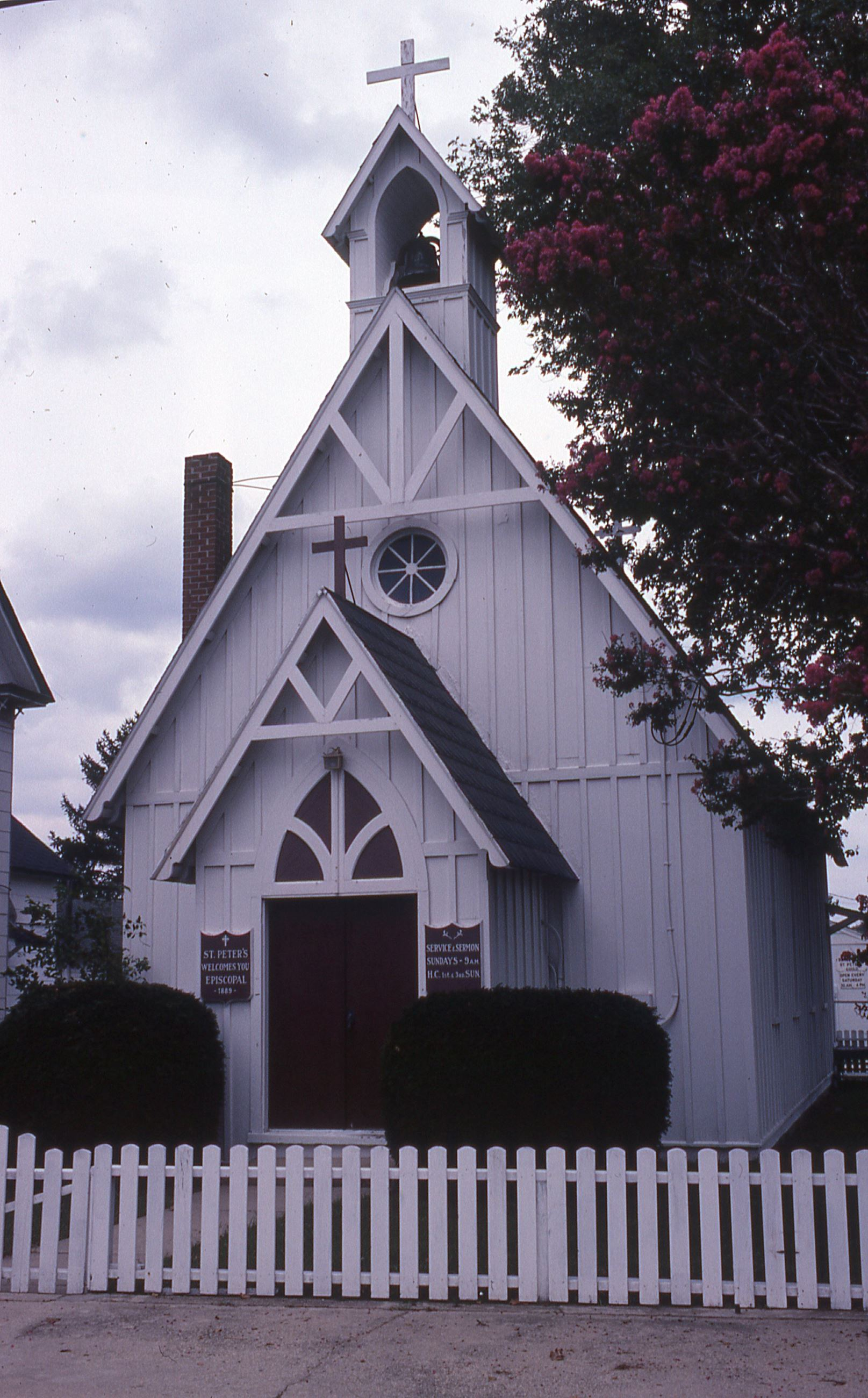 st. Peters Episcopal