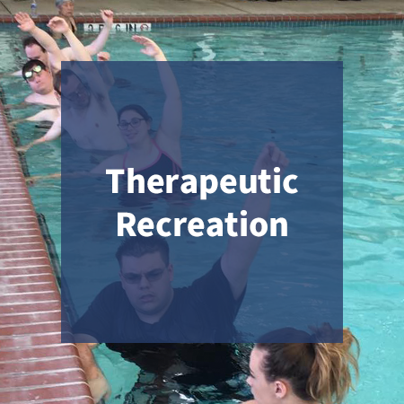 Link to Therapeutic Recreation Activities