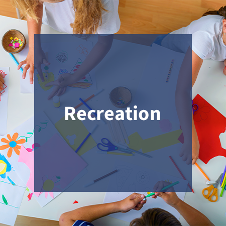 Link to Recreation Activities