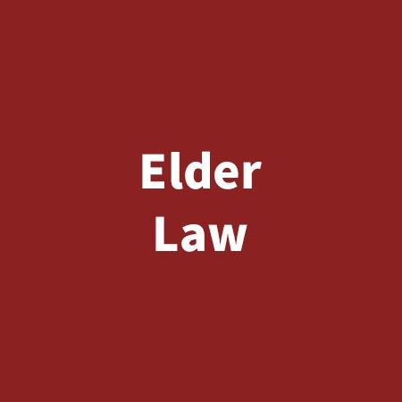 Link to Elder Law