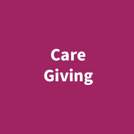 Link to Care Giving