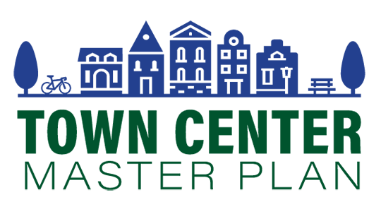 link to Town Center Master Plan Update